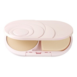 Q10玫瑰防曬兩用粉餅SPF23.PA++ DHC Rose Beauty Clear Powdery Foundation Q10
