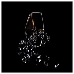 粉餅產品-晶鑽光鏡面粉餅