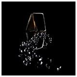 晶鑽光鏡面粉餅