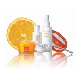 BORGHESE 貝佳斯 精華‧原液-維他命C極緻煥顏療程組 Cura-C Vitamin C Renewal Treatment Kit