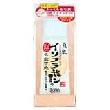 豆乳美肌保溼防曬隔離霜 SPF19 PA++