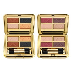 絕美金璨四色眼影 Signature Eyeshadow Quad