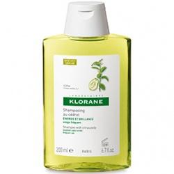 胺基酸洗髮精 Citron Pulp Shampoo
