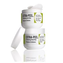 GoodSkin Labs 藥妝保養系列-CITRA-PEEL集效果酸煥膚雙步驟 CITRA-PEEL High Intensity Resurfacing Peel