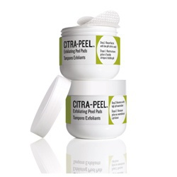 CITRA-PEEL集效果酸煥膚雙步驟 CITRA-PEEL High Intensity Resurfacing Peel