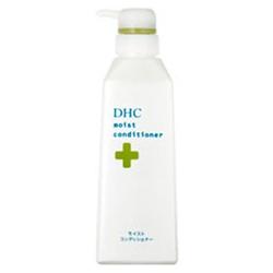 DHC  潤髮-鎖水修護潤髮乳 DHC Moist Conditioner/ Refill