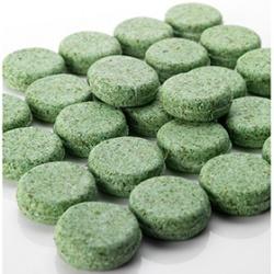 LUSH 洗髮-綠光精靈洗髮餅 Squeaky Green