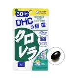 DHC綠藻 DHC Chlorella