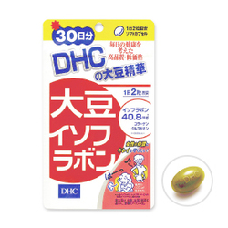 DHC 大豆精華(大豆異黃酮) DHC Soy Extract