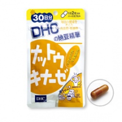 DHC納豆精華(納豆激酶) DHC Natto Extract