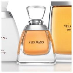 Vera Wang 淡香精