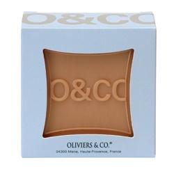 OLIVIERS & CO. 沐浴清潔-BIO 有機橄欖香皂