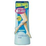 清涼纖腿緊實凝膠