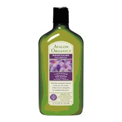 薰衣草滋潤洗髮精 Nourishing Therapeutic Lavender Shampoo