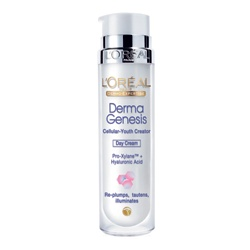 L`OREAL PARiS 巴黎萊雅 新肌源創系列-新肌源創 凝乳 Derma Genesis Day Cream