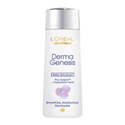 L`OREAL PARiS 巴黎萊雅 新肌源創系列-新肌源創 凝露 Derma Genesis Milky Lotion