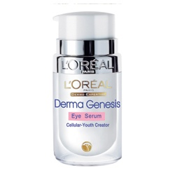 L`OREAL PARiS 巴黎萊雅 新肌源創系列-新肌源創 眼霜 Derma Genesis Eye Contour Cream
