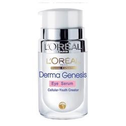 新肌源創 眼霜 Derma Genesis Eye Contour Cream