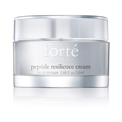 胜肽緊緻賦活霜 Peptide Resilience Cream