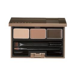 Kanebo 佳麗寶-專櫃 眉彩-晶巧魅型眉餅盒 Brow Styling Compact