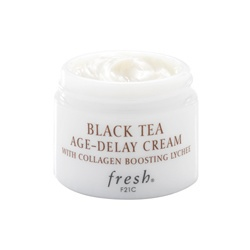紅茶逆時修護面霜 Black Tea Age-Delay Cream