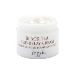 紅茶逆時修護面霜 Black Tea Age-Delay Cream