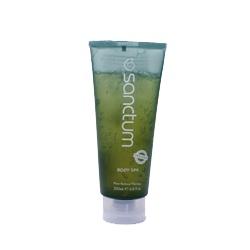 sanctum 身體保養系列-肌膚之親有機沐浴精 Body Spa
