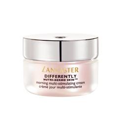 LANCASTER 無齡恆采系列-無齡恆采活膚日霜 Morning Multi-Stimulating Cream