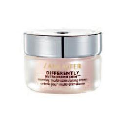 LANCASTER 無齡恆采系列-無齡恆采活膚滋養日霜 Morning Multi-Stimulating Rich Cream