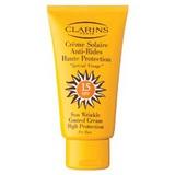 臉部活力防曬霜SPF15 Sun Wrinkle Control Cream Ultra Protection SPF15