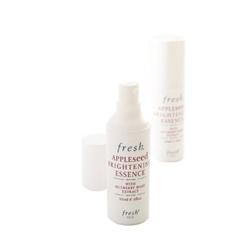 Fresh 臉部保養系列-蘋果籽煥白精華 Appleseed Brightening Essence