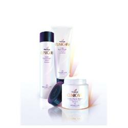 染燙修護系列潤髮乳