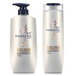 水漾乳液修護洗髮乳
