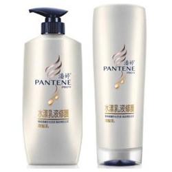 水漾乳液修護潤髮乳