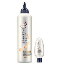 水漾乳液修護瞬效護髮乳液(免沖洗)
