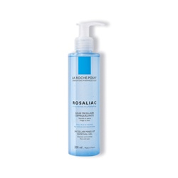 LA ROCHE-POSAY 理膚寶水 抗紅舒敏系列-抗紅舒敏保濕卸妝凝膠 ROSALIAC Micellar Make-up Removal Gel