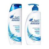 海洋活力海洋精華洗髮乳