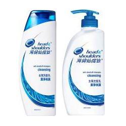 潔淨保溼洗髮乳