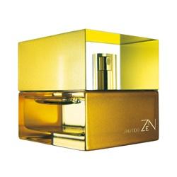 SHISEIDO 資生堂-專櫃 女性香氛-Zen自由禪香水 SHISEIDO ZEN Eau de Parfum