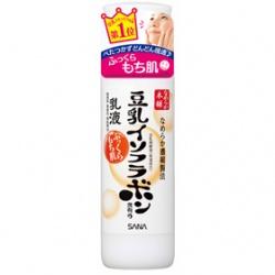 SANA 莎娜 豆乳美肌系列-豆乳美肌乳液