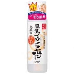 SANA 莎娜 豆乳美肌系列-豆乳美肌化妝水