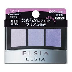 純淨眼彩 CELFUL ELSIA PURE EYE COLOR