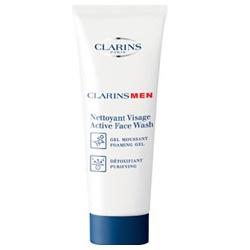 CLARINS 克蘭詩 洗顏-植物潔顏膠 Active Face Wash