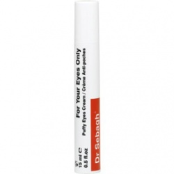 Dr Sebagh 賽貝格 眼部護理系列-微整形多肽眼凝霜 For your eyes only Puffy Eyes Cream