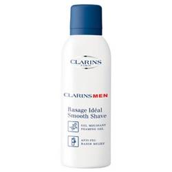 男仕刮鬍‧護理產品-植物刮鬍泡沫 Smooth shave foaming gel