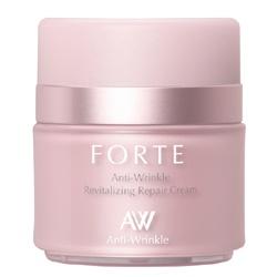 FORTE 台塑生醫 乳霜-抗皺活膚修護霜 Anti-Wrinkle Revitalizing Repair Cream