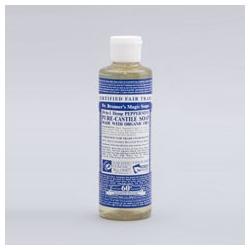 洗顏產品-有機薄荷潔顏露 Peppermint Liquid Soap