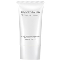 BEAUTYMAKER 防曬‧隔離-輕透光淨白高效防曬隔離乳 SPF50 PA+++