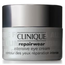 CLINIQUE 倩碧 眼部保養-全新眼部活化修護精華霜 Repairwear Intensive Eye Cream
