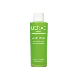 LIERAC 法國黎瑞 抗老控油系列-黃瓜控油化妝水